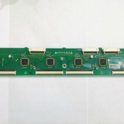 Placa Buffer 42T3_YDRV LG EAX62081101 Rev: F 42PT250B