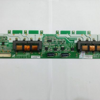 Placa Inverter SAMSUNG SSI260_4UC01 Rev0.3 LN26C450E1M, LN32C450E1M