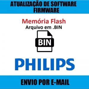 eeprom philips tv