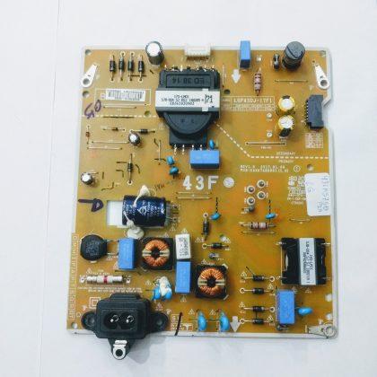 Placa da Fonte TV LG 43LJ5500, 43LJ5550 EAX67486801 (1.0)