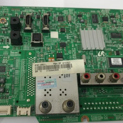 Placa Principal SAMSUNG BN41-01795A UN40EH4000/5000 g