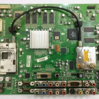 Placa Principal LG Eax42808101 (7) 50pq60d 60pq60d