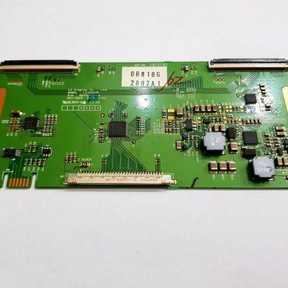 Placa T-con 6870c-0370a 32pfl4007d/78 32pfl4007d 32pfl4007