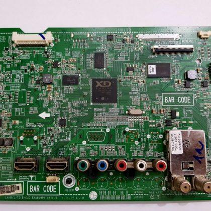 Placa Principal LG Eax64991101 (1.0) 42ls3400